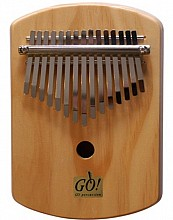 Go Percussion KLMB Kalimba