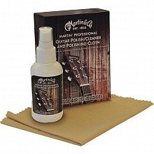 Martin Cleaning Kit 18AKIT0002