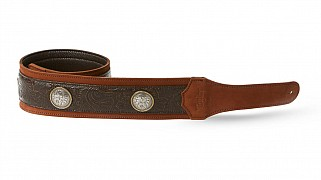 Taylor GP300-05C Grand Pacific Strap brown