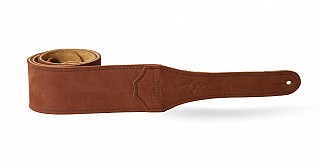 Taylor 3250-03 Medium brown Sanded suede strap