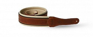 Taylor 4250-03 Lederen Renaissance strap medium brown
