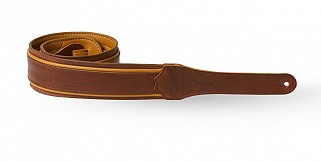 Taylor P250-03 Lederen Nouveau strap medium brown