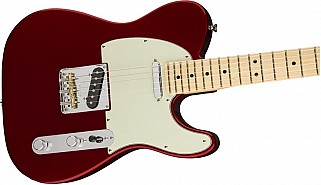 Fender American Professional Telecaster MN CAR