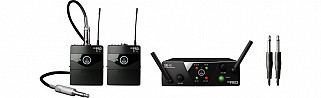 AKG WMS 40 mini Dual Instrument set