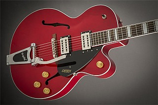 Gretsch G2420T Streamliner Hollow Flagstaff Sunset