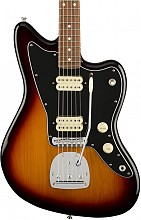 Fender Player Jazzmaster PF 3-Color Sunburst