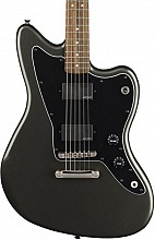 Squier Contemporary Active Jazzmaster HH ST Graphite Metallic