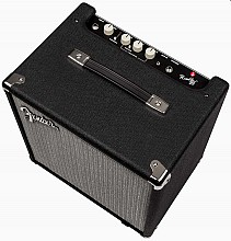 Fender Rumble 25 bascombo