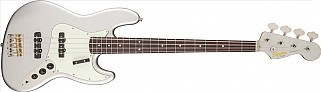 Squier Classic Vibe Jazz Bass 60s Inca Silver
