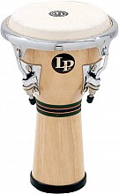 Latin Percussion Mini Tunable Djembe LPM196 AW