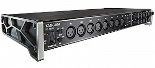 Tascam US16X08 audio interface