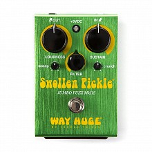 Way Huge Swollen Pickle Jumbo Fuzz MKIIs