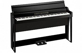 Korg G1 AIR BK digitale piano