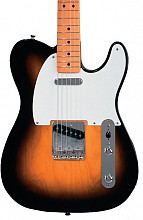 Fender Classic Series 50s Telecaster 2TS