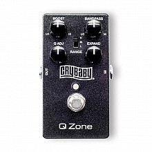 Dunlop CSP030 Cry Baby Q-Zone Auto-Wah pedaal