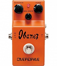 Ibanez OD850 Overdrive pedaal