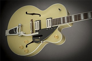 Gretsch G2420T Streamliner Hollow met Bigsby