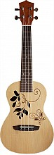 CLX Calista 23 deluxe Leaves ukulele