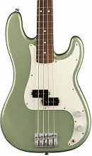 Fender Player Precision Bass PF Sage Green Metallic
