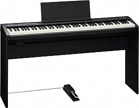 Roland FP30 BK digitale piano incl. KSC70 stand