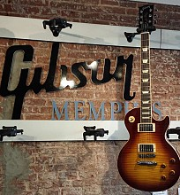 Gibson Les Paul Standard 2016 T Tea Burst