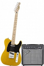 Squier Affinity Telecaster Frontman 15 Pack BB