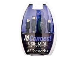 ART M Connect