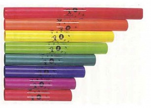 Boomwhacker BW8