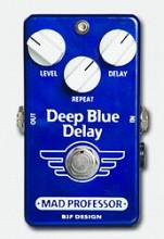Mad Prof Deep Blue Delay