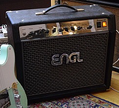 Engl Screamer 50 + footswitch