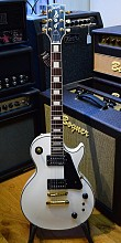 Burny RLC75S SW Les Paul