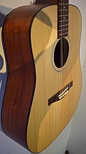 Eastman AC DR1 dreadnought model