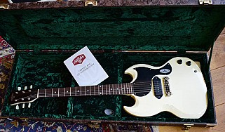 Maybach Albatroz 65 Vintage Cream aged