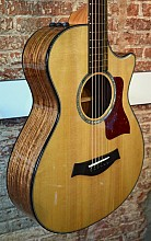 Taylor 412CE 12-fret LTD