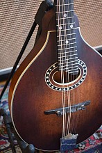 Eastman MD304 A style mandoline