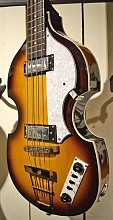 Hofner Ignition Violin Bass HI BB SB