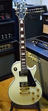 Burny RLC55 RR AWT Les Paul