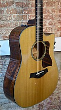 Taylor 610CE dreadnought
