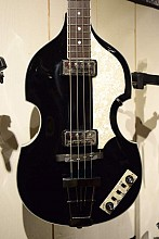 Hofner HCT500/1 Contemporary Violin Bass