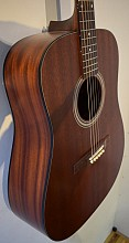 Eastman AC DR2 dreadnought model