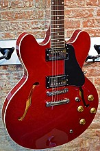 Burny RSA65 Cherry ES model