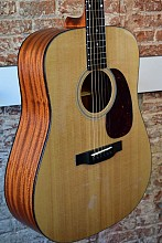 Eastman E1 D dreadnought