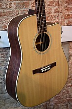 Eastman AC220CE dreadnought
