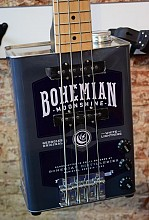 Bohemian Oil Can Bass Moonshine