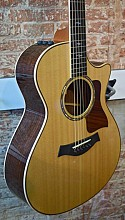 Taylor 812CE Grand Concert