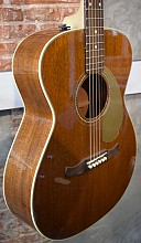 Fender Newporter USA