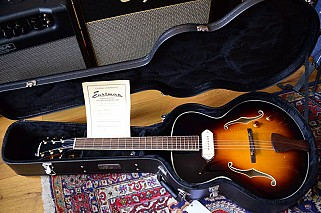 Eastman AR405E hollow body