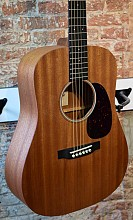 Martin D Jr. 2E Junior Sapele