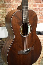 Ibanez AVN9 NT Thermo aged Parlor