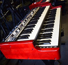 Nord C2D combo orgel Showroom model